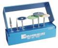 Acrylic Temp Kit