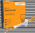 BIO-C SEALER ÍON+ - Embalagem + seringa