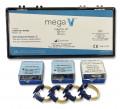 Mega V Clinical Kit