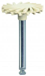 6090 Jiffy RA Medium Fine Composite 14mm Wheel